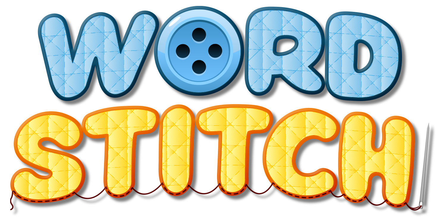 Word Stitch logo